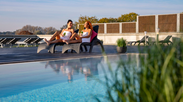 BLUE Wellnessresort Helmond