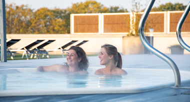 Wellnessresort in Helmond